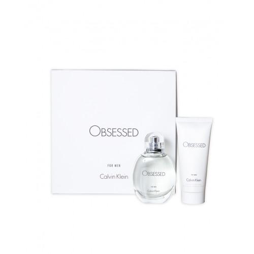 Calvin Klein Obsessed Edt Gift Set