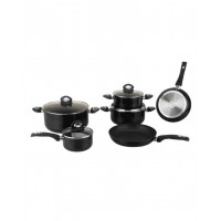 Royalty Line Marble Coating Cookware Set