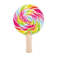 Intex Lollipop Float Real Printing