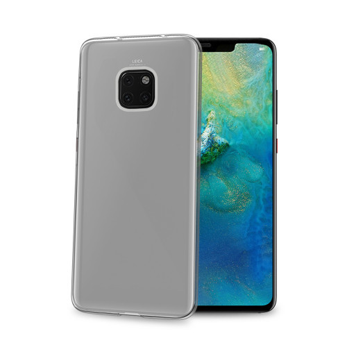 Celly Gelskin TPU Cover Mate 20 Pro