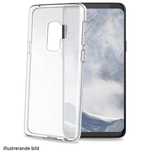 Celly Gelskin TPU Cover S10 Plus Tr