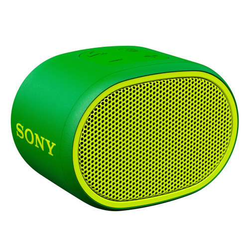 Sony Bärbar högtalare Grön