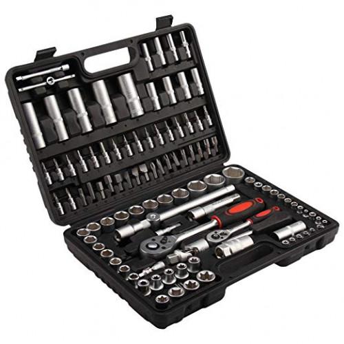 Schwartzmann 108 pcs Tool Set