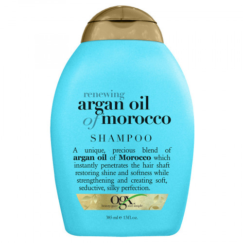 OGX Renewing Argan Oil Shampoo