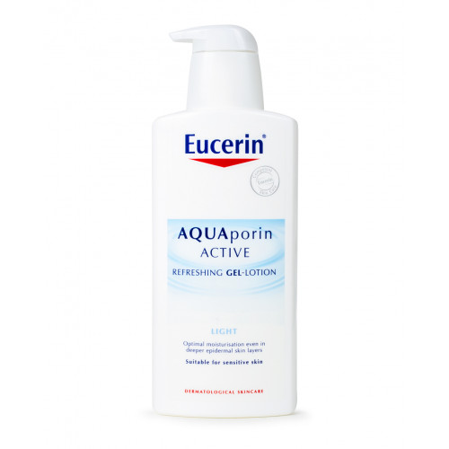 Eucerin Aquaporin Active Gel-Lotion