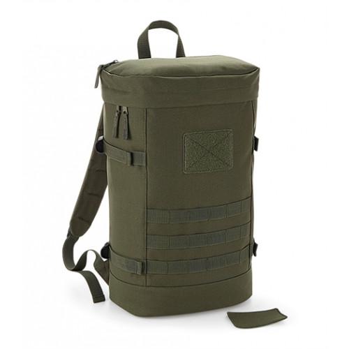 Bag base Molle Utility Backpack MILITARY GREEN