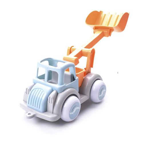 VikingToys Grävlastbil Ecoline