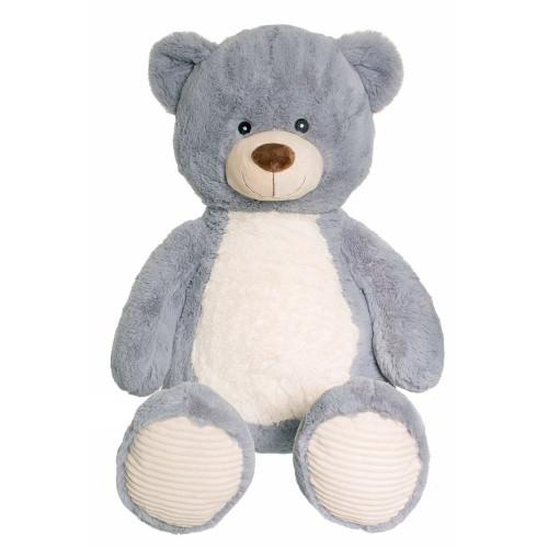 Teddykompaniet Viggo Beige Liten