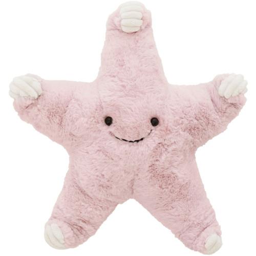 Teddykompaniet Ocean Pals Sjöstjärna Rosa