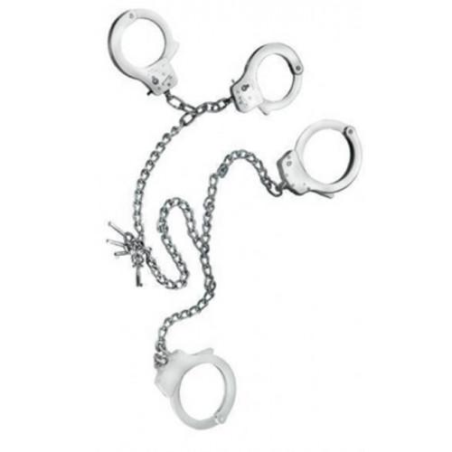 Metal Wrist & Ankel-cuffs