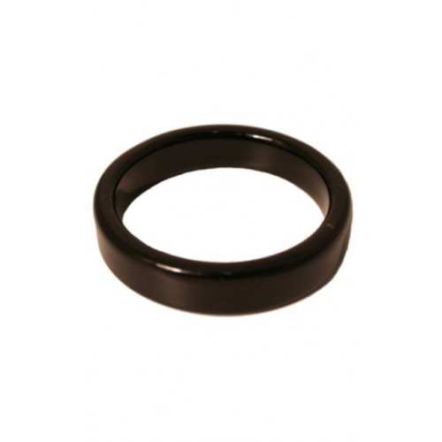 Metal cockring black