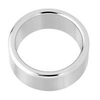 Metal Silver ring Medium 3,75