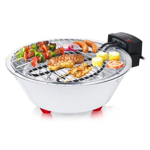 Emerio El-grill Portabel Bordsmodell