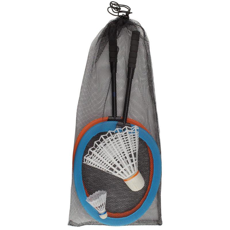 Get & Go Badmintonset XXL