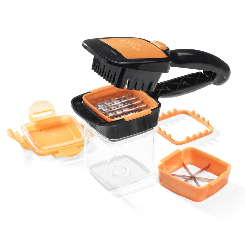 Tvins Nicer Dicer Quick (orange)
