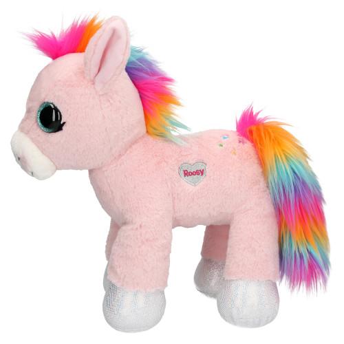 Minimoomis Mjukdjur 18cm Roosy Rainbow