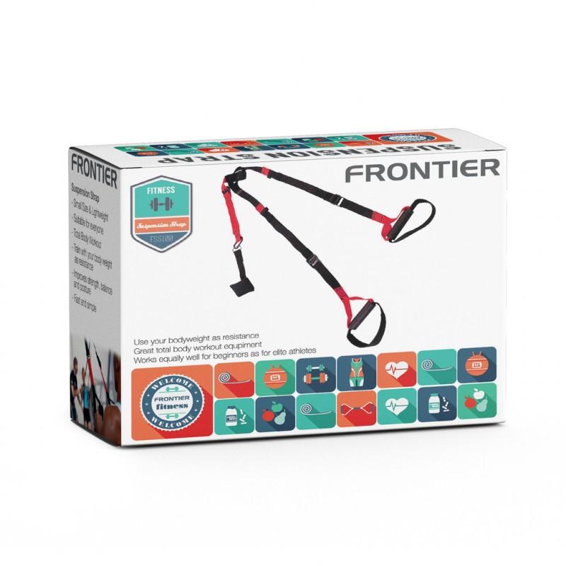 Frontier Suspension Strap