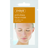 Ziaja Anti-stress Clay Face Mask