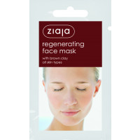 Ziaja Regenerating Clay Face Mask