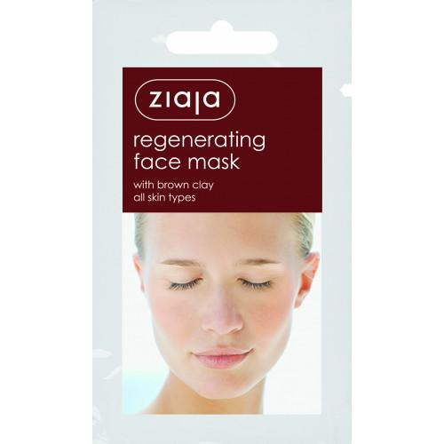 Ziaja Regenerating Clay Face Mask