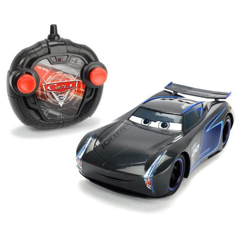 Disney Cars Radiostyrd Jackson Storm