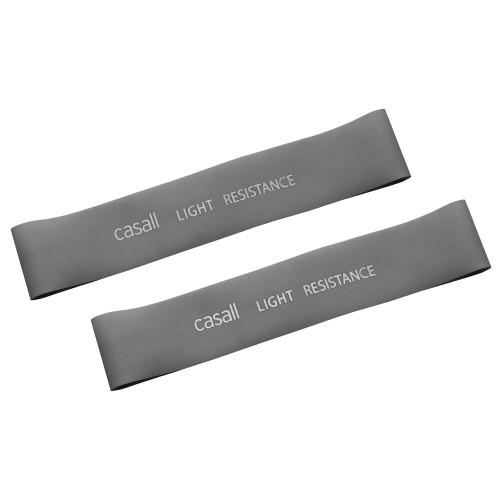 Casall Rubberband Medium 2-pack