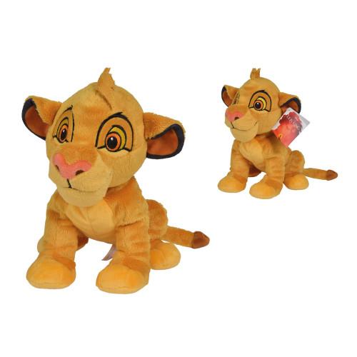 Disney Lion King Simba 25cm