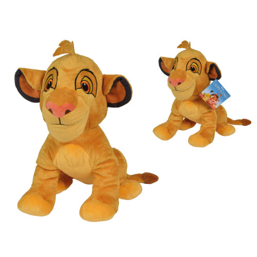 Disney Lion King Simba 50cm