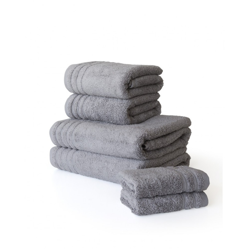 Home Handduksset Charcoal
