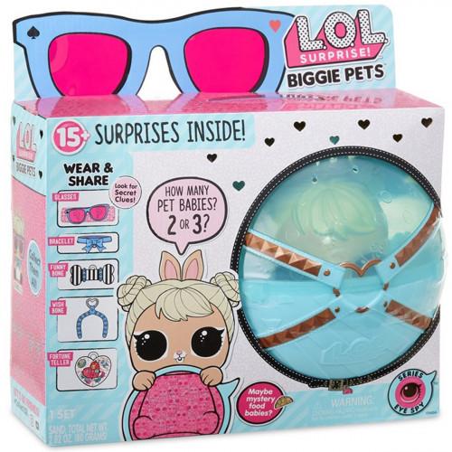 L.O.L. Surprise Biggie Pet Wave 1