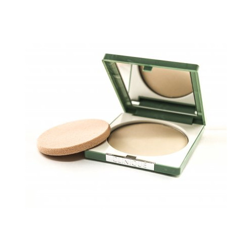 Clinique  Stay Matte Sheer Pressed Powder 101 invisible matte