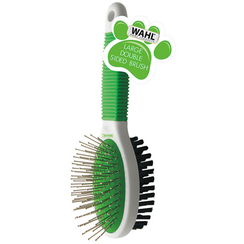 Wahl Large Double sided Pin Brush