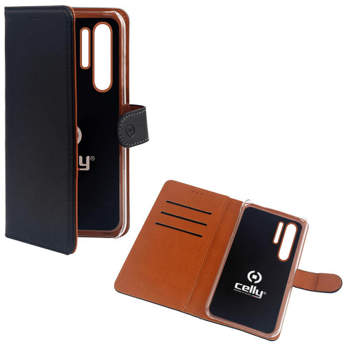 Celly Wallet Case Huawei P30 Pro Sv