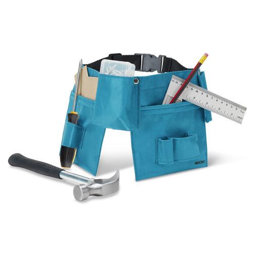 Micki Snickarbälte med verktyg