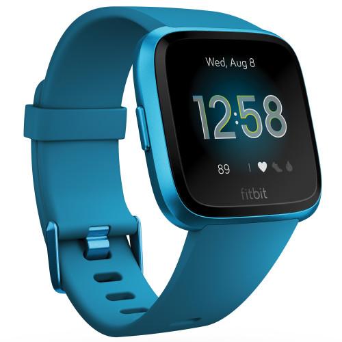 Fitbit Versa Lite, Marina Blue