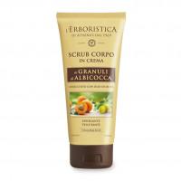 L'ERBORISTICA Body Scrub Apricot