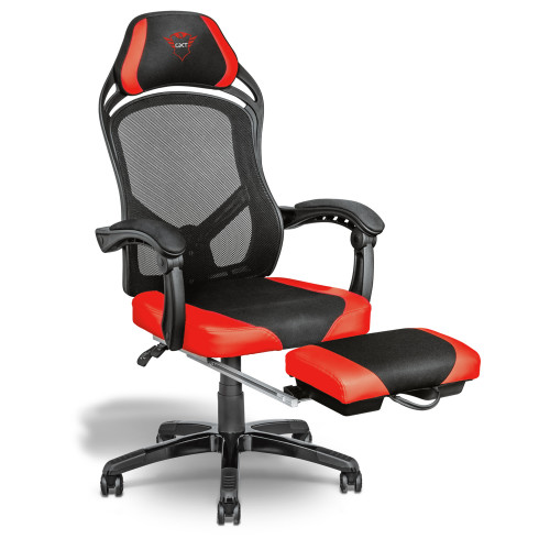 Trust GXT 706 Rona Gaming Chair Red