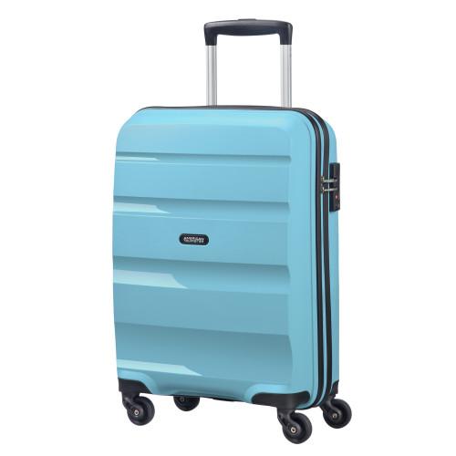 American Tourister Bon Air Spinner S Blue Topaz