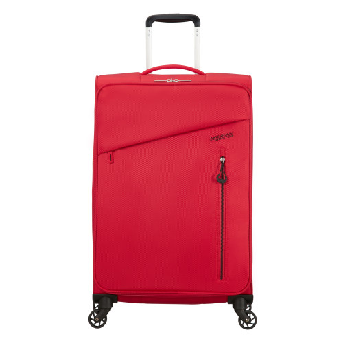 American Tourister Litewing Spinner M Red