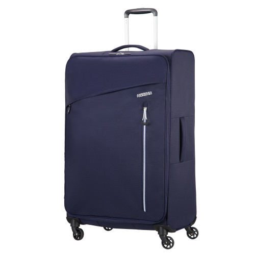 American Tourister Litewing Spinner L Blue