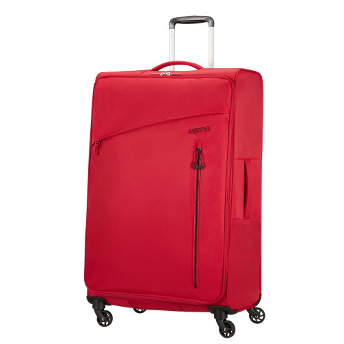 American Tourister Litewing Spinner L Red