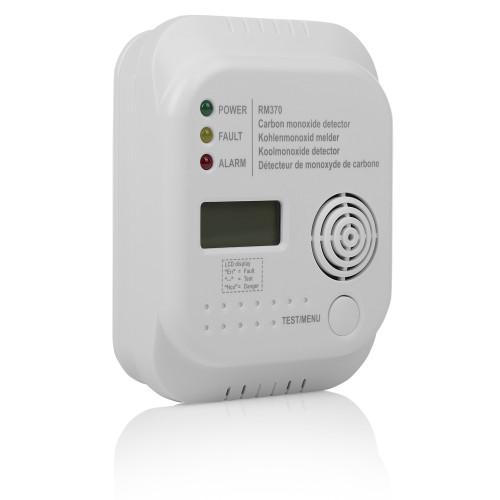 Smartwares RM370 Kolmonoxidlarm