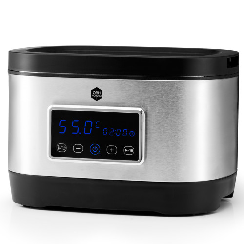 OBH Nordica Sous vide cooker Magnetic Circ