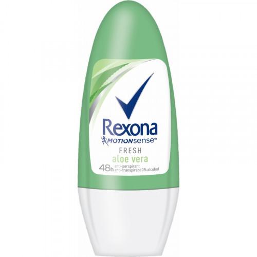 Rexona  Aloe Vera Deodorant