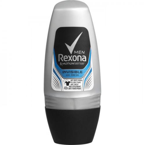 Rexona Men Invisible Ice Deodorant
