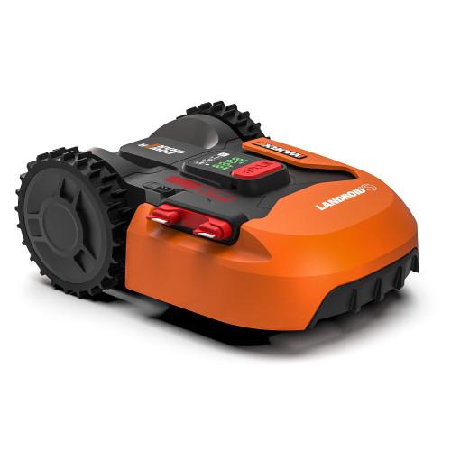 Worx Robotklippare Landroid S300