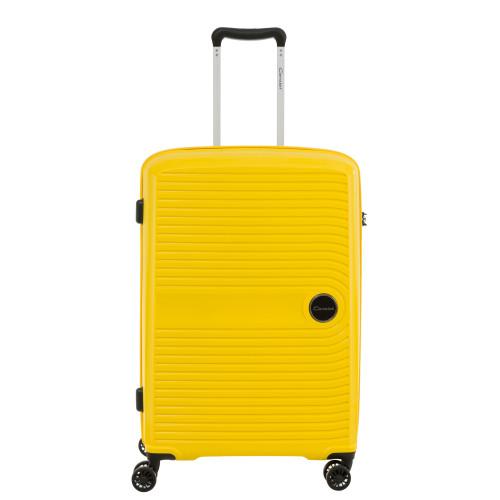Cavalet Åhus Medium Bright Yellow
