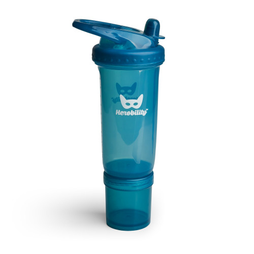 Herobility Hero Sport 300ml Stone Blue