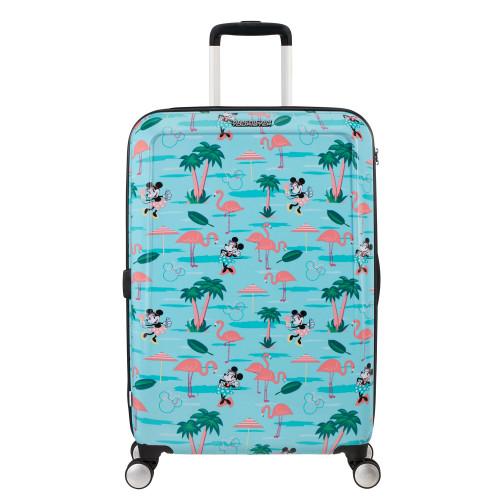 American Tourister Funlight Disney Minnie Beach M
