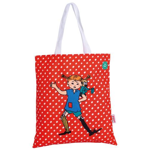 Pippi Långstrump Shopper S